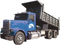 Ohio Dump Truck Insurance