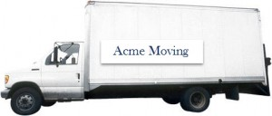 Ohio Moving Truck Insurance
