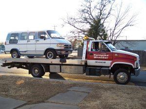 Tow Truck Insurance Springfield Ohio