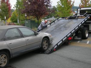 Fort Wayne Indiana Tow Truck Insurance